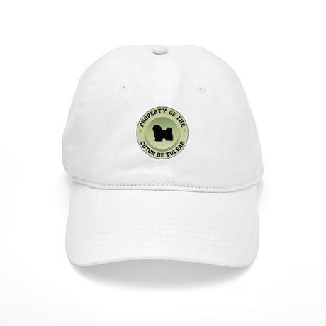 Coton Property Cap
