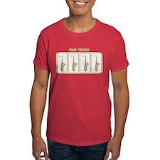Four Tenors T-Shirt