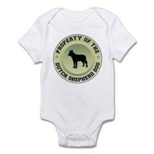 Shepherd Property Infant Bodysuit