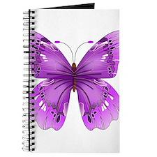 Awareness Butterfly Journal