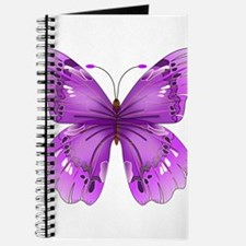 Awareness Butterfly Journal