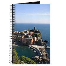 Vernazza Journal