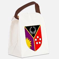 Unique Barony Canvas Lunch Bag