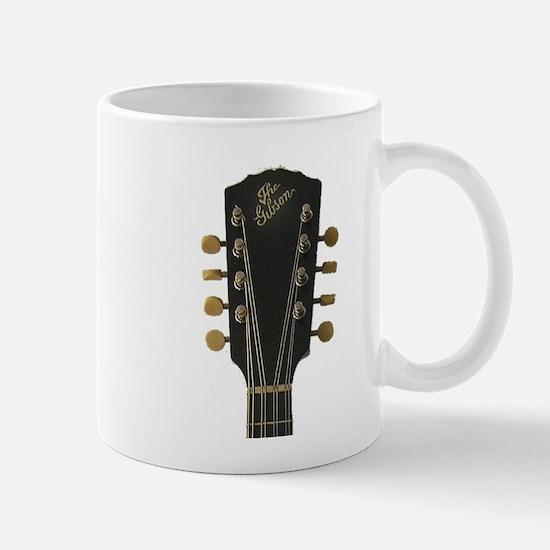 The Gibson Mug