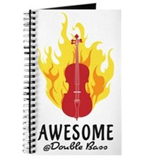Awesome-at-Double-Bass-01-a Journal