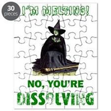 wicked_witch Puzzle