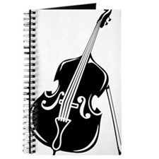 Double-Bass-003-a Journal