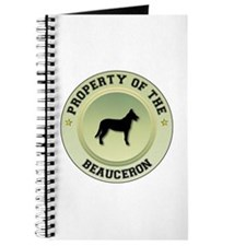 Beauceron Property Journal