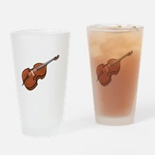 Ask-Me-About-the-Bass-01-b Drinking Glass