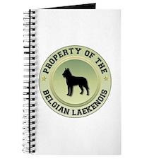 Laekenois Property Journal