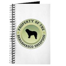 Bergamasco Property Journal