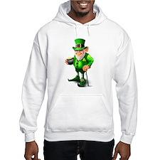 Funny Ireland Jumper Hoody