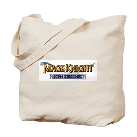 Mage Knight Sorcery Tote Bag