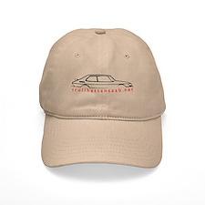 TS c900 Baseball Cap