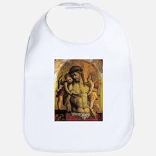 Christ and Angels - Carlo Crivelli - c1470 Baby Bi