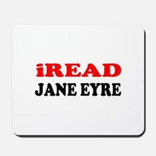 Jane Eyre Mousepad
