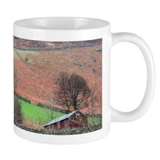 Grazing Cows at Suprise View Mug