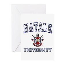 NATALE University Greeting Cards (Pk of 10)