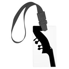 Double-Bass-23-a Luggage Tag