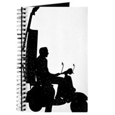 Double-Bass-On-Scooter-01-a Journal