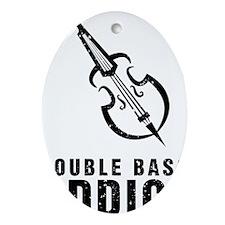Double-Bass-Addict-01-a Oval Ornament