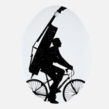 Double-Bass-On-Bicycle-02-a Oval Ornament
