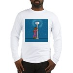 Dachshund Vamp Long Sleeve T-Shirt