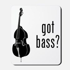 Got-Bass-01-a Mousepad