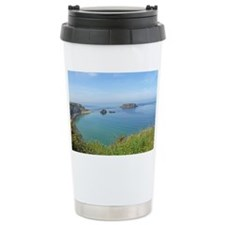 Sea coast Travel Mug