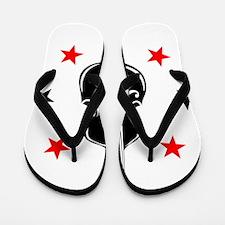 Double-Bass-Stars-01-a Flip Flops