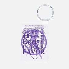 Relay For Life of Wichita  Keychains