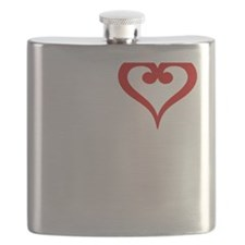 I-Heart-Double-Bass-01-b Flask
