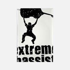 Extreme-Bassist-01-a Rectangle Magnet