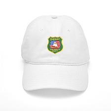 San Benito Sheriff Baseball Cap