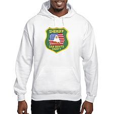 San Benito Sheriff Hoodie