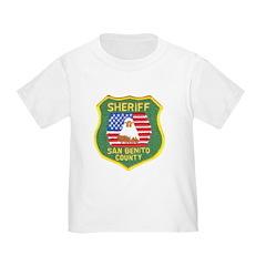 San Benito Sheriff T