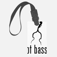 Got-Bass-05-a Luggage Tag