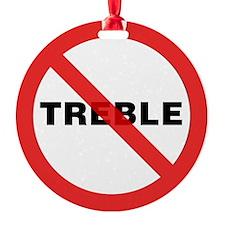 No-Treble-01-a Ornament