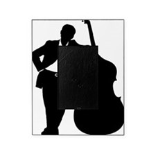 Man-With-Double-Bass-01-a Picture Frame