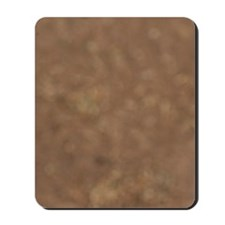 Close up of wickets Mousepad