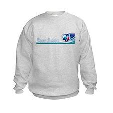 Cute Miami marlins Sweatshirt