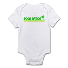Funny Miami marlins Infant Bodysuit