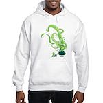 Absinthe Hooded Sweatshirt