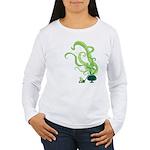 Absinthe Women's Long Sleeve T-Shirt