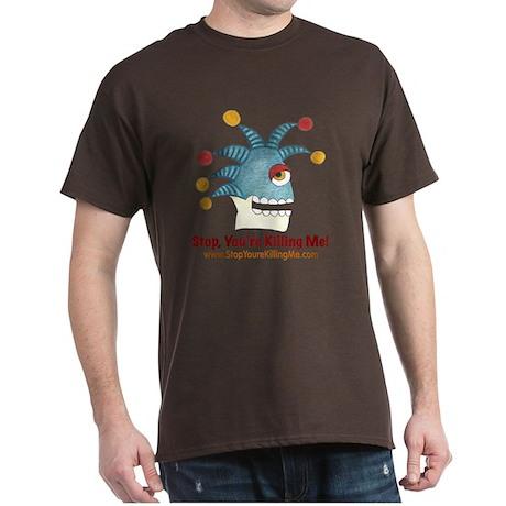 SYKM Dark T-Shirt