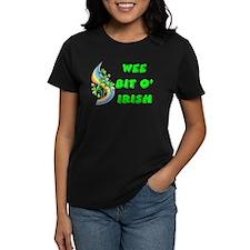 Wee Bit O' Irish Tee