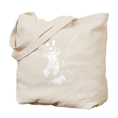 Use-Your-Fingers-01-b Tote Bag