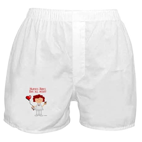 Scott Designs Boxer Shorts
