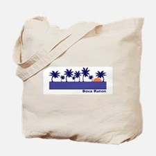Boca Raton, Florida Tote Bag