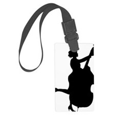 Player-14-a Luggage Tag